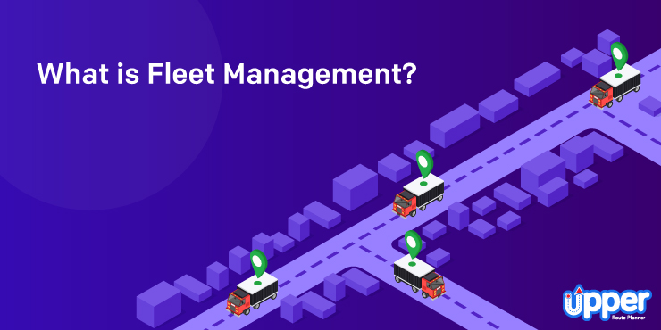 What is Fleet Management