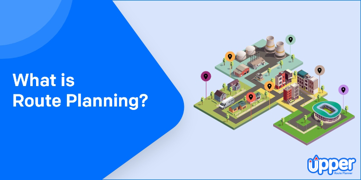 What is Route Planning