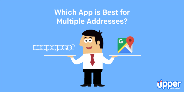 Which App is Best for Multiple Addresses