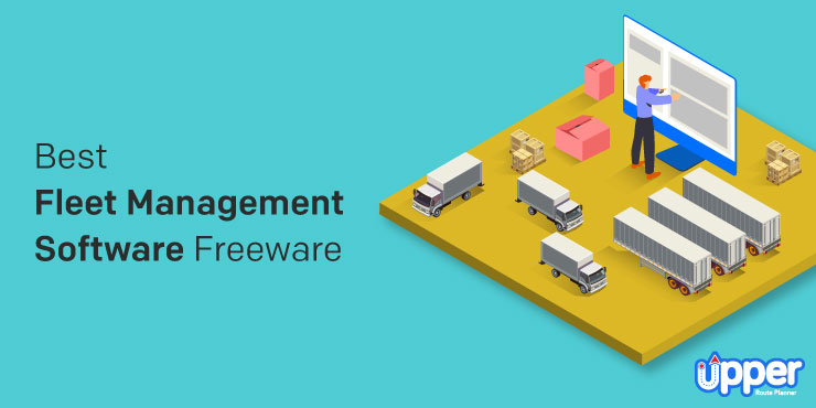 Best Fleet Management Software Freeware