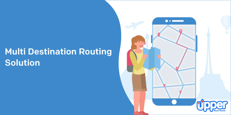 Multi Destination Routing Solution