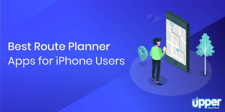 Best Route Planner Apps for iPhone Users