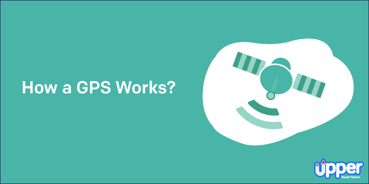 How a GPS Works?