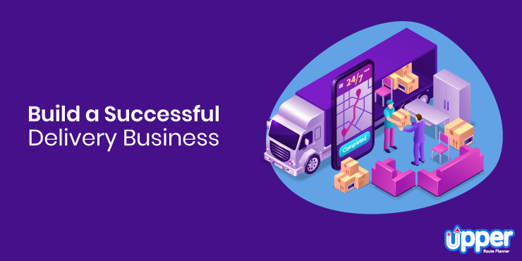 Build a Successful Delivery Business