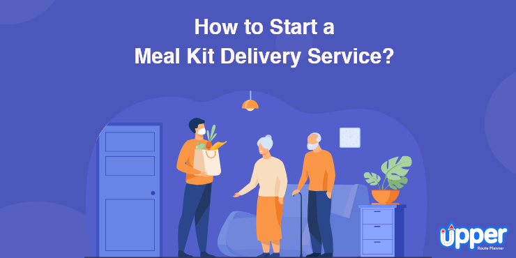 How to Start Meal Kit Delivery Service