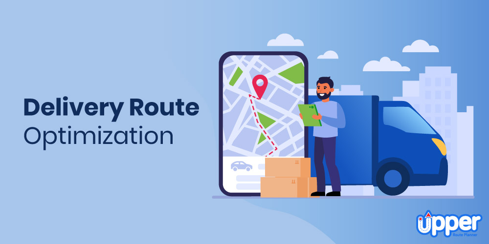 Delivery Route Optimization