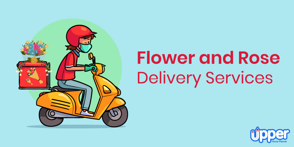 Flower and Rose Delivery Services