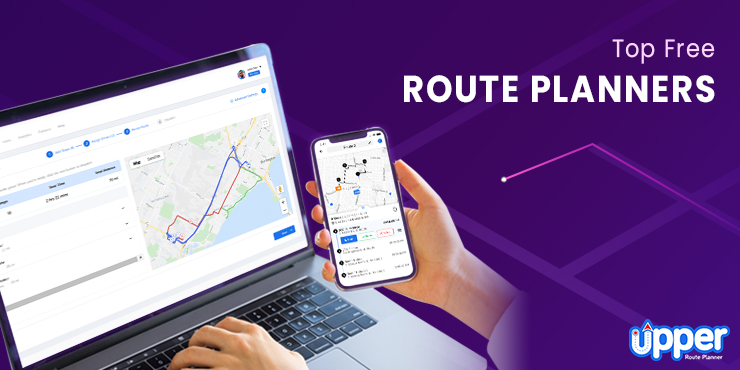 Free Route Planner with Unlimited Stops