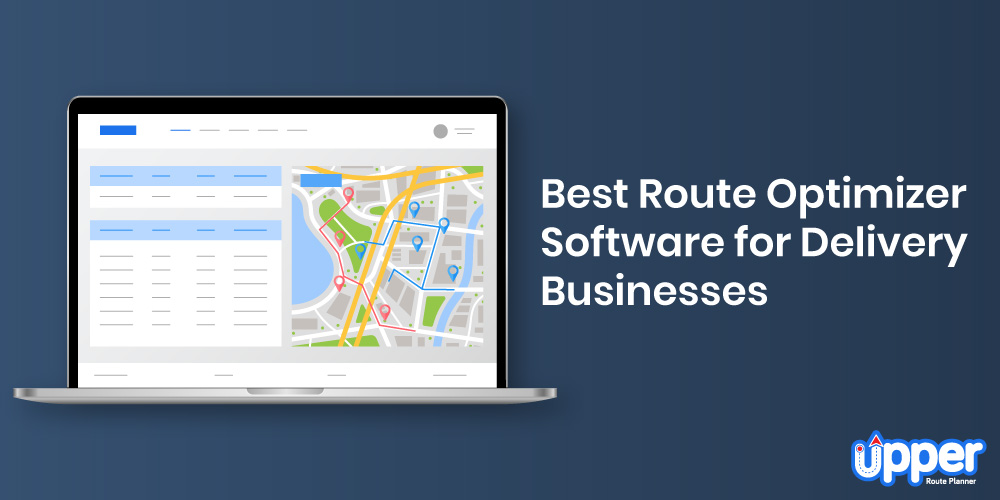 Best Route Optimizer Software for Delivery Businesses