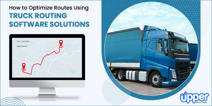 Best Truck Routing Software