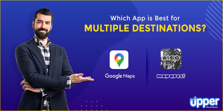 Best App For Multiple Destinations