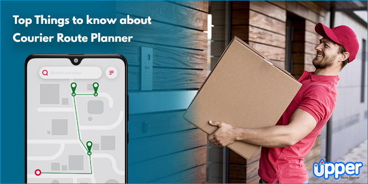 Top Things to Know About Courier Route Planner