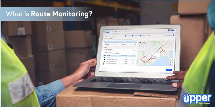 What is Route Monitoring?