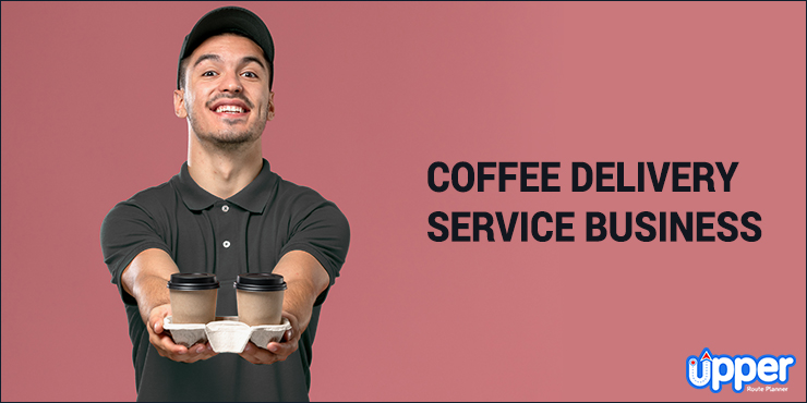 Coffee Delivery Business