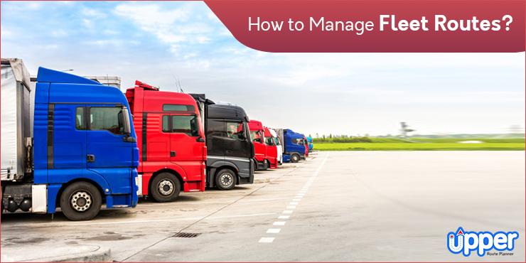 Corporate Fleet Management