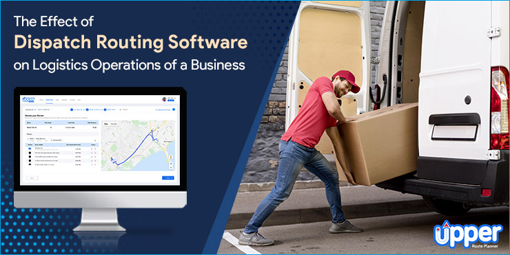 Dispatch Routing Software