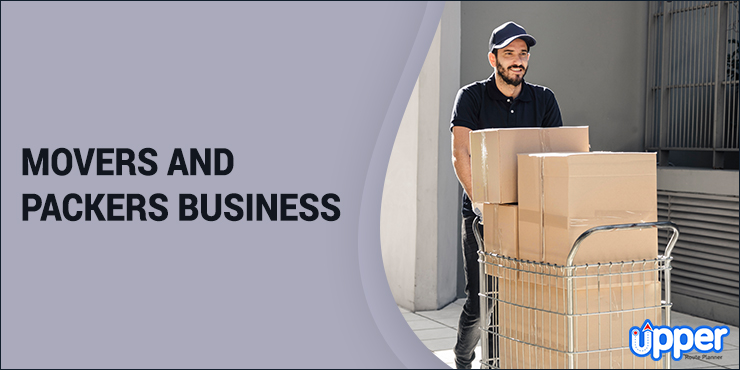 Packers & Movers Business