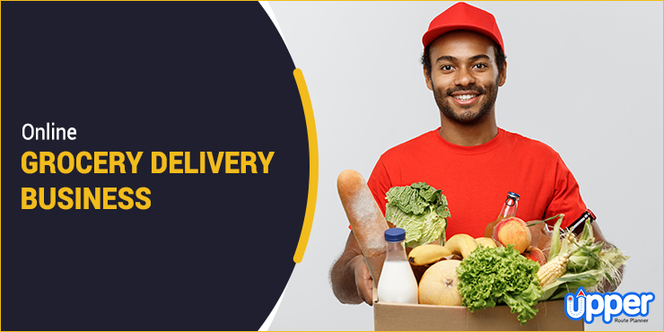 Grocery Delivery Service Business Ideas