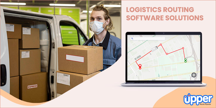 Logistics Routing Software