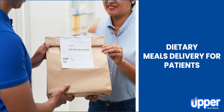 Dietary Meals Delivery For Patients